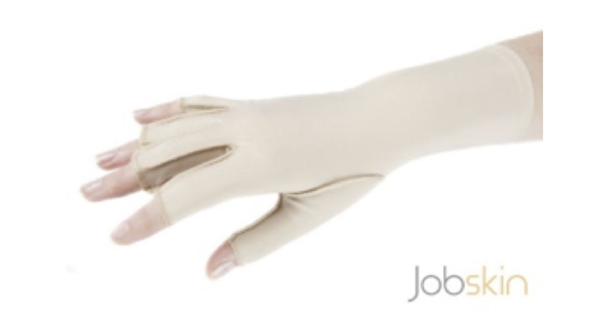Oedema Gloves: We have it covered!