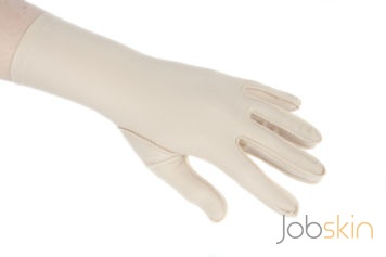 Classic Oedema Glove Wrist Length with Closed Digit