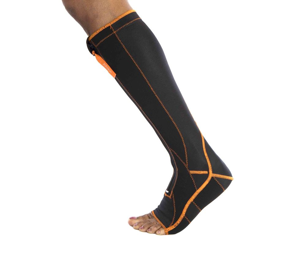 Below Knee Sock (Open Toe) - PCP09
