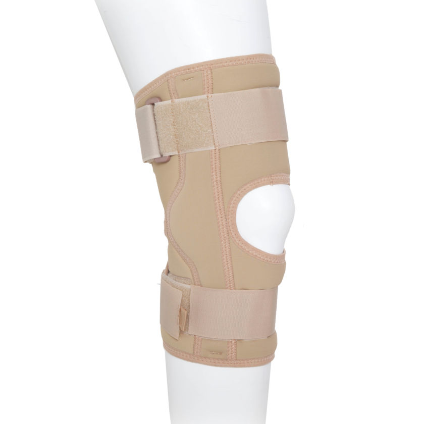 Orthowrap Hinged Knee support